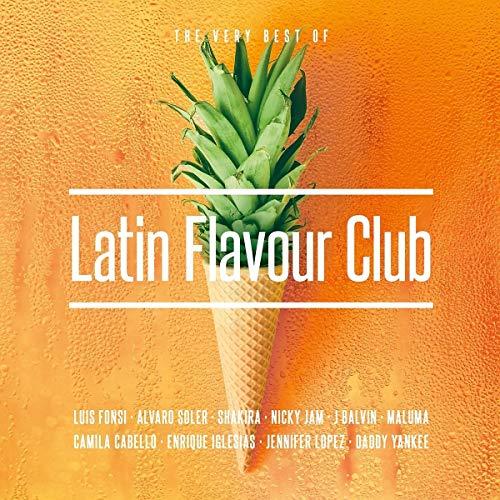 Latin Flavour Club (Latin Musik)