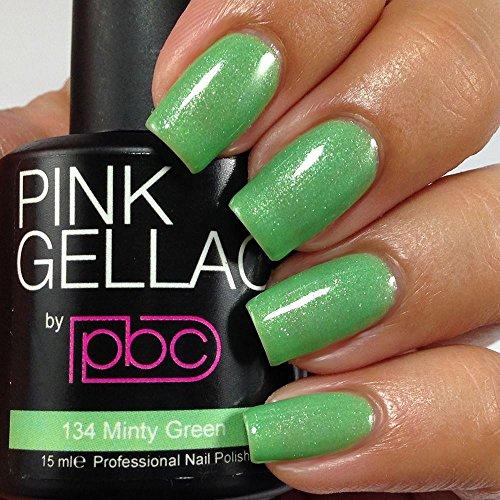 pink-gellac-colour-134-minty-green-15ml-uv-led-gel-nail-polish-by-pink-gellac