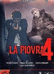 La Piovra Stg.4 (Box 3 Dvd)
