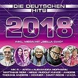 Die Deutschen Hits 2018