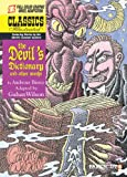 ISBN: 1597072230 - Classics Illustrated #11: The Devil's Dictionary (Classics Illustrated Graphic Novels)