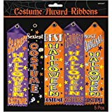 Best Costume Prizes - Halloween Trick or Treat Party Assorted Costume Award Review
