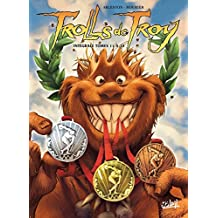 Trolls de Troy Intégrale IV - T11 à T13
