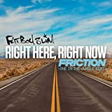 Right Here, Right Now (Friction One in the Jungle Remix)