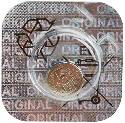 MAXELL 364 Uhrenbatterie SR621SW