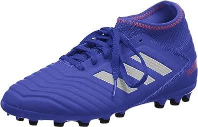 adidas Predator 19.3 AG J, Chaussures de Football garçon