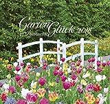 Gartenglück - Kalender 2018 - Korsch-Verlag - Aufstellkalender - Wochen-Postkartenklender