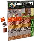 Geschenkidee Witzige Ideen zu Ostern 2014 - Minecraft Magnet Set (160 Magnet Blöcke)