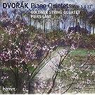 Klavierquintette Opp.5 & 81