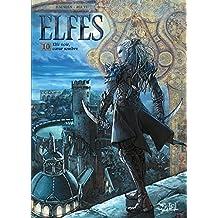 Elfes T10 Elfe Noir Coeur Sombre