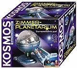 Kosmos Zimmerplanetarium (Experimentierkasten)
