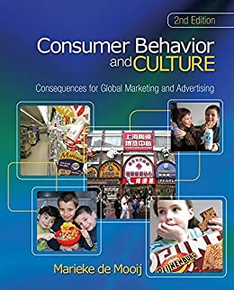 Consumer Behavior and Culture: Consequences for Global Marketing and Advertising par [de Mooij, Marieke]