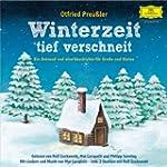 Otfried Preuler: Winterzeit,Tief Vers...