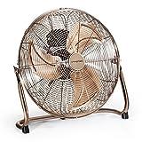 TROTEC Ventilatore da pavimento TVM 17