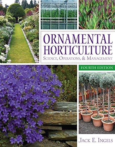 Ornamental Horticulture