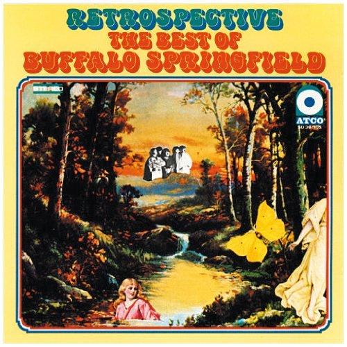Retrospective: The Best of Buffalo Springfield by BUFFALO SPRINGFIELD (1990-10-25)