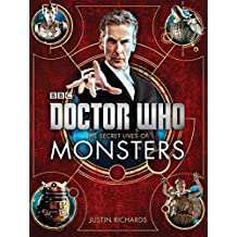 Doctor Who: The Secret Lives of Monsters (Dr Who)