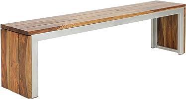 Sitzbank Seaside BxHxT: 170x45x35 cm