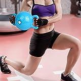 GYMBOX® Bolsa de Arena/Pesas Rusas/Kettlebell/Fitness Bag ...