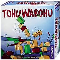 Tohuwabohu [Import allemand]