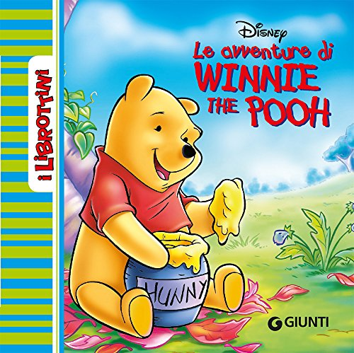 Le avventure di Winnie the Pooh (I librottini)