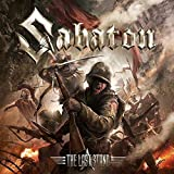 Sabaton: Last Stand [+1 Bonus] (Audio CD)