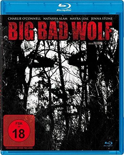 Preisvergleich Produktbild Big Bad Wolf [Blu-ray]