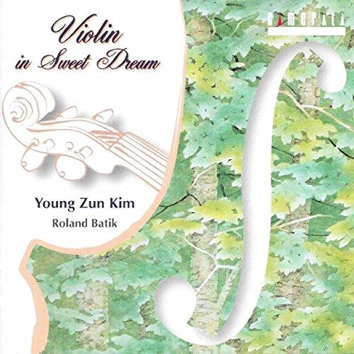 Thaïs: Meditation (Arr. for Violin and Piano) Thai-batik