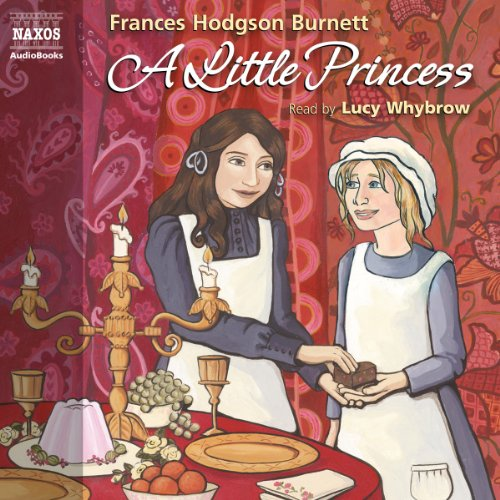 A Little Princess  Audiolibri