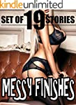MESSY FINISHES! 19 Gooey Stories of Y...