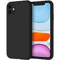 JETech Cover in Silicone Compatibile iPhone 11 (2019), 6,1 Pollici, Custodia Protettiva con Tutto Il Corpo Tocco Morbido…