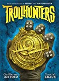 Trollhunters by Guillermo del Toro (2015-07-07)
