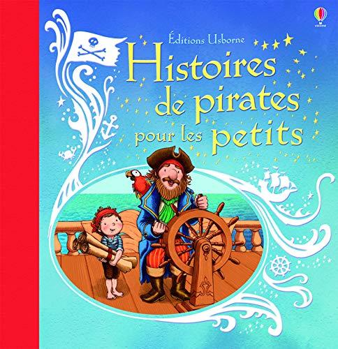 Histoires de pirates pour les petits