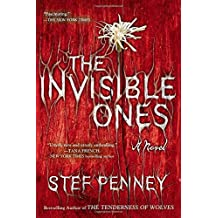 The Invisible Ones by Stef Penney (2012-12-04)