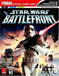 Star Wars Battlefront: Prima Official Game Guide by David Knight (2004-09-03)