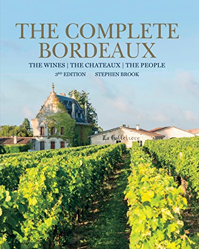 Complete Bordeaux (English Edition)