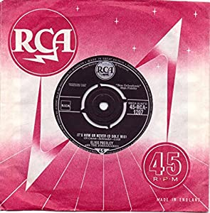 Elvis Presley -  MM Velvet Elvis 24