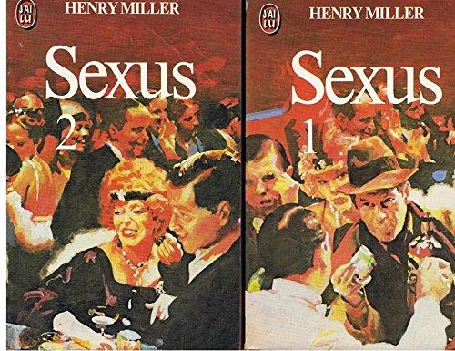 La Crucifixion En Rose Tome 1 Sexus [Pdf/ePub] eBook