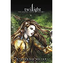 Twilight: The Graphic Novel,  Volume 1 (Twilight Saga: The Graphic Novels)