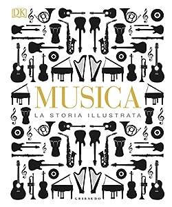 I 10 migliori libri sulla storia della musica