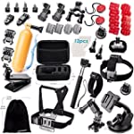 Zookki Accessori Kit per GoPro Hero 4...