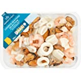 Morrisons Market St Cooked Seafood Selection, 300 g (Frozen)