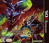 Monster Hunter 3G [JP Import]