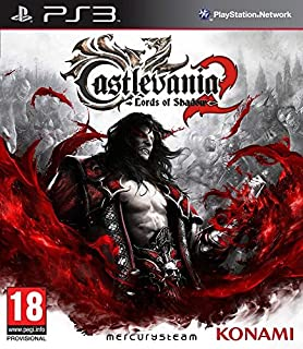 Castlevania : Lords of Shadow 2 (B0088O0LFY) | Amazon price tracker / tracking, Amazon price history charts, Amazon price watches, Amazon price drop alerts