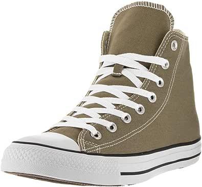 Converse Chuck Taylor all Star Hi, Sneaker Uomo