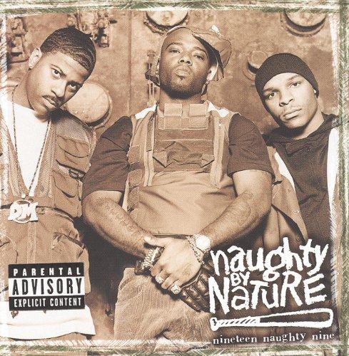 Nineteen Naughty Nine Nature's...