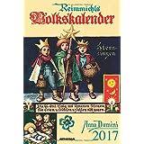 Reimmichls Volkskalender 2017: Ausgabe Südtirol