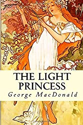 The Light Princess by George MacDonald (2016-03-21)
