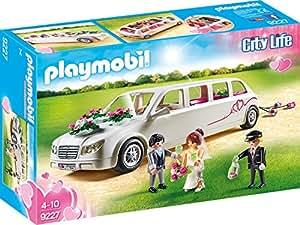 Playmobil 9227 - Hochzeitslimousine