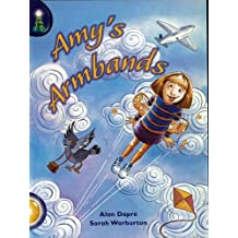 Lighthouse Year 2 Gold: Amy's Armbands